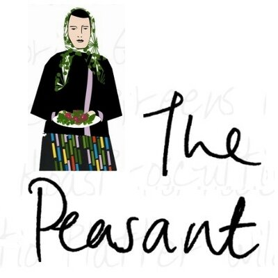 The Peasant